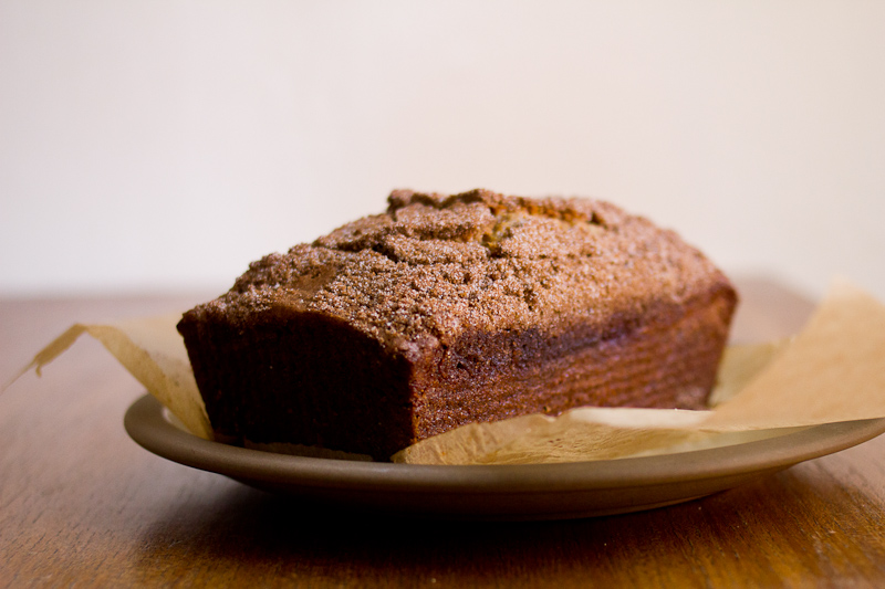 bee suits and banana bread  | Full recipe at The Answer is Always Pork