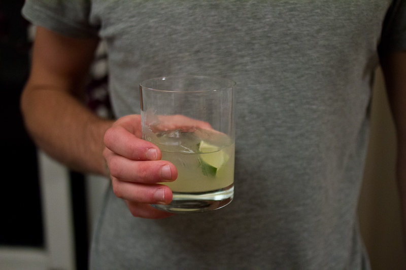 jordans margarita | Full recipe at The Answer is Always Pork